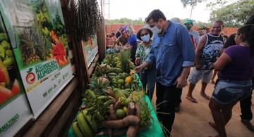 image for Sexta-feira foi liberado o pagamento para 310 agricultores