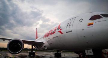 image for Avianca y sindicato de pilotos logran acuerdo laboral