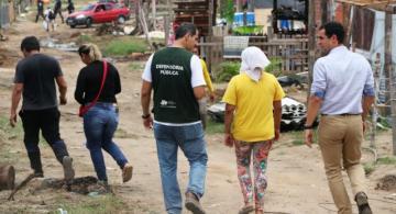 image for Atendimento da às famílias do Monte Horebe reinicia na quarta-feira