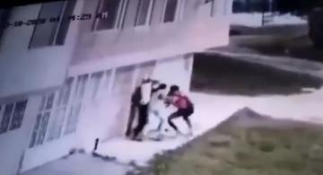 image for Ladrones que mataron a un hombre en Bogotá están siendo identificados
