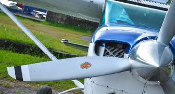 image for Aeronave se encuentra desaparecida con 5 ocupantes