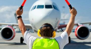 image for Listos protocolos de bioseguridad para vuelos domésticos