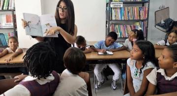 image for Feria del Libro llegó a ocho ciudades del país