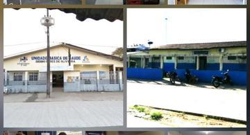 image for Populaçao gora pode contar com  duas Unidades Básicas de Saúde