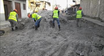 image for Trabajos de mantenimiento de vías