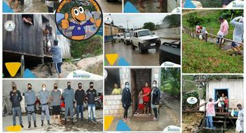image for Doações que coincidem com a Semana Santa