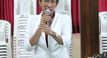 image for Campaña de detección oportuna de cáncer de mamas en Penal de Mujerer