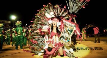 image for Carnaval Popular 2020 de Tabatinga será realizado no Centro Cultural de Tabatinga