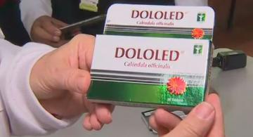 image for Procuraduría pidió a Invima suspender temporalmente uso de fabricación de Dololed
