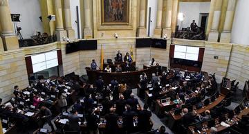 image for Congresistas que negaron subsidio a microempresas