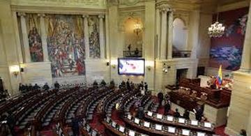 image for Congreso del próximo 20 de julio se instalará virtualmente