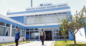 image for Tacna presenta cuatro casos sospechoso de coronavirus