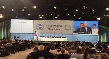 Consiguen acuerdo en cumbre del clima