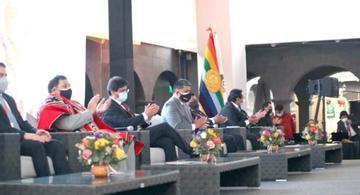 image for Gobernador de Loreto participa en IV Cumbre de la Descentralización