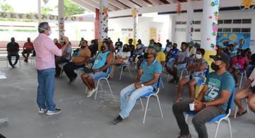 image for Reunião de avaliação da estruturação da secretaria municipal de Limpeza Pública