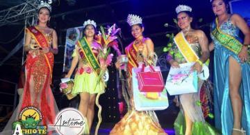 image for Nuevas Reynas del Carnaval del Achiote  2020