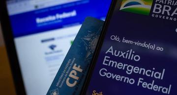 image for Governo divulga novas datas de pagamento do auxílio