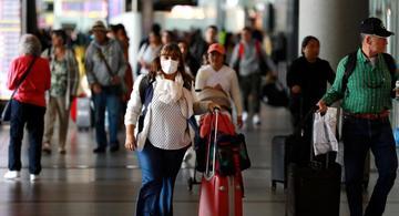 image for Colombia superó los 1000 casos de coronavirus