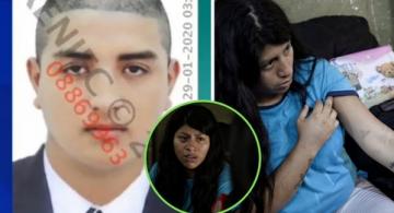 image for Sujeto acusado de acuchillar a su expareja embarazada