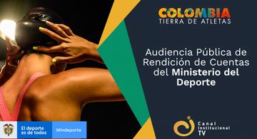 image for Balance de un año histórico para el deporte colombiano