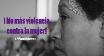 image for Violencia contra las mujeres indígenas en el país no cesa