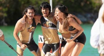 image for Amazonense gana el juego en el Desafío de Capitanes