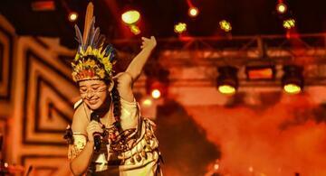 image for Abiertas las inscripciones para participar en el festival Pirarucú de Oro
