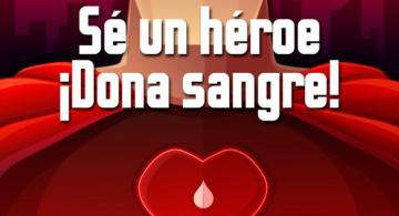 image for Día Mundial del Donante de Sangre