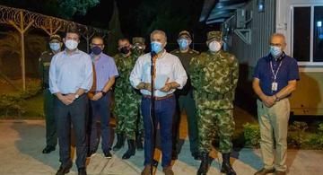image for Recompensa de 500 millones por culpables de carro bomba en Cúcuta