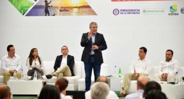 image for Durante el encuentro con el Consejo Nacional de Secretarios de Agricultura