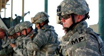 image for Congreso autorizó la presencia de militares estadounidense