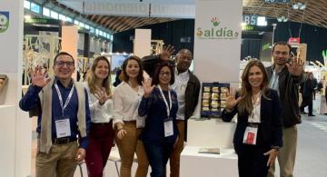 image for Colombia es despensa de frutas y verduras para Europa y el mundo