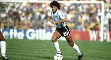 image for Fallece Diego Maradona de un paro cardiorrespiratorio