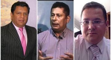 image for Tres exgobernadores del Amazonas tienen medida de aseguramiento