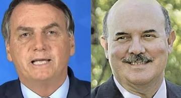 image for Bolsonaro anuncia pastor Milton Ribeiro como ministro da Educação