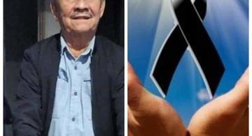 image for Lamentamos  el fallecimiento del profesor  José Laguado