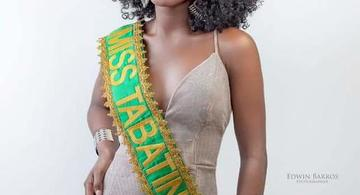 image for Juliana Anaia Miss Tabatinga 2021