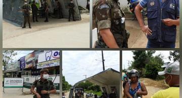 image for Prevenção  e o controle do COVID-19 na região da Tríplice Fronteira