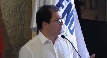 image for Fiscal General anunció tener listos los audios del Ñeñe
