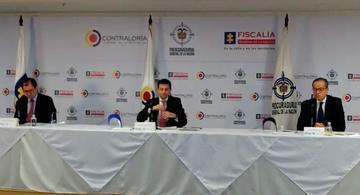 image for Anuncian investigaciones contra alcaldía y gobernaciones