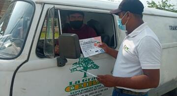 image for ICA en el Amazonas aplica las medidas para prevenir el ingreso de la PPA