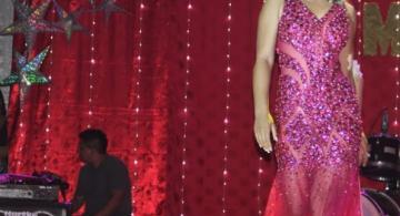 image for Jamille da Silva Fernandes é eleita a Miss Tabatinga 2019