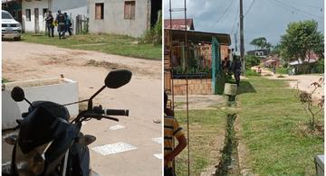 image for Homem se passando por agente da Amazonas Energia é preso