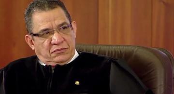 image for Exmagistrado Gustavo Malo pide cambio de sus jueces