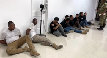image for Sospechosos de asesinar al presidente de Haití se refugiaron en la embajada de Taiwán