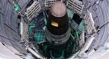 image for Pentágono advierte sobre el aumento de las probabilidades de un conflicto nuclear