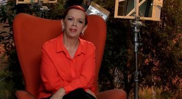 image for Reconocida actriz Lucero Gómez muere a sus 63 años