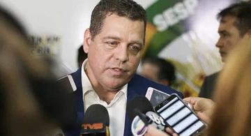 image for Rocha comenta possível saída de Gladson do PP