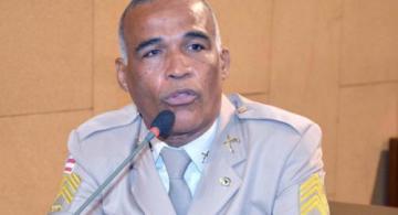 Pastor Sargento Isidório en imagem