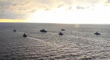 image for Rusia cierra varios sectores del mar Negro
